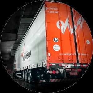 Projetos Personalizados em Transportes