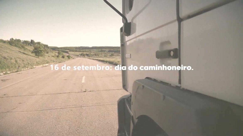 Dia do Caminhoneiro – Transportes Maçaneiro