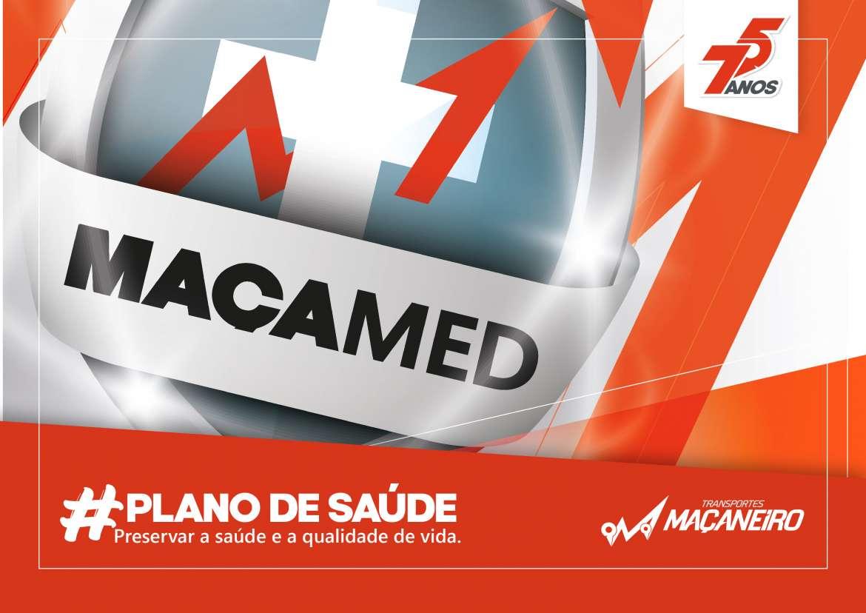 Maçamed – Transportes Maçaneiro